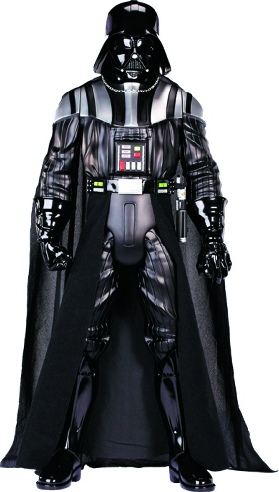 STAR WARS DARTH VADER GIANT-SIZE 31-IN AF