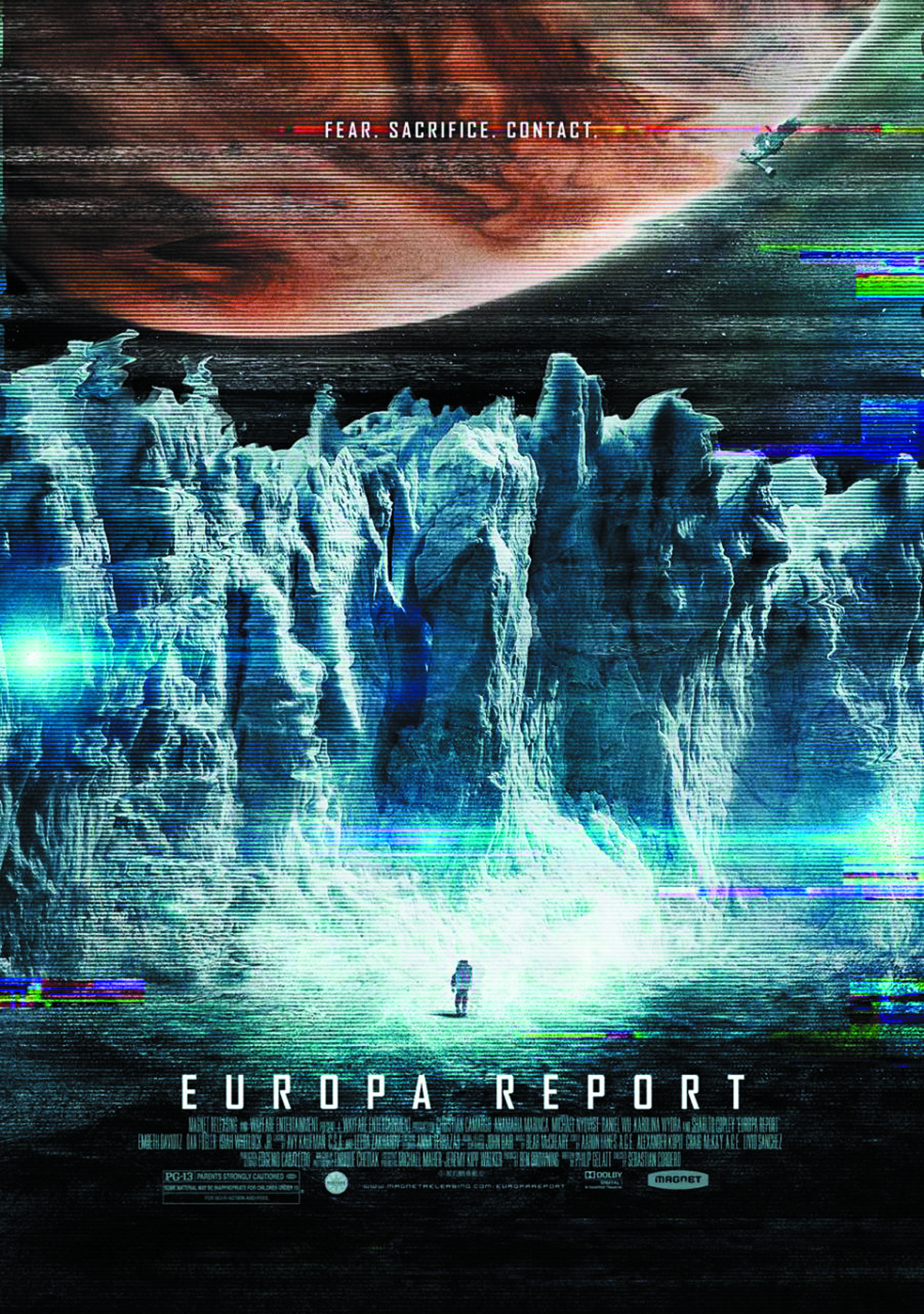 EUROPA REPORT BD