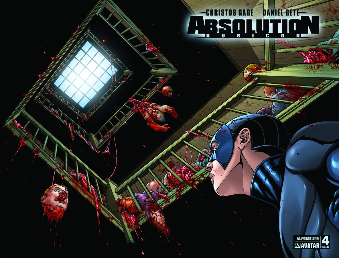 ABSOLUTION RUBICON #4 WRAP CVR