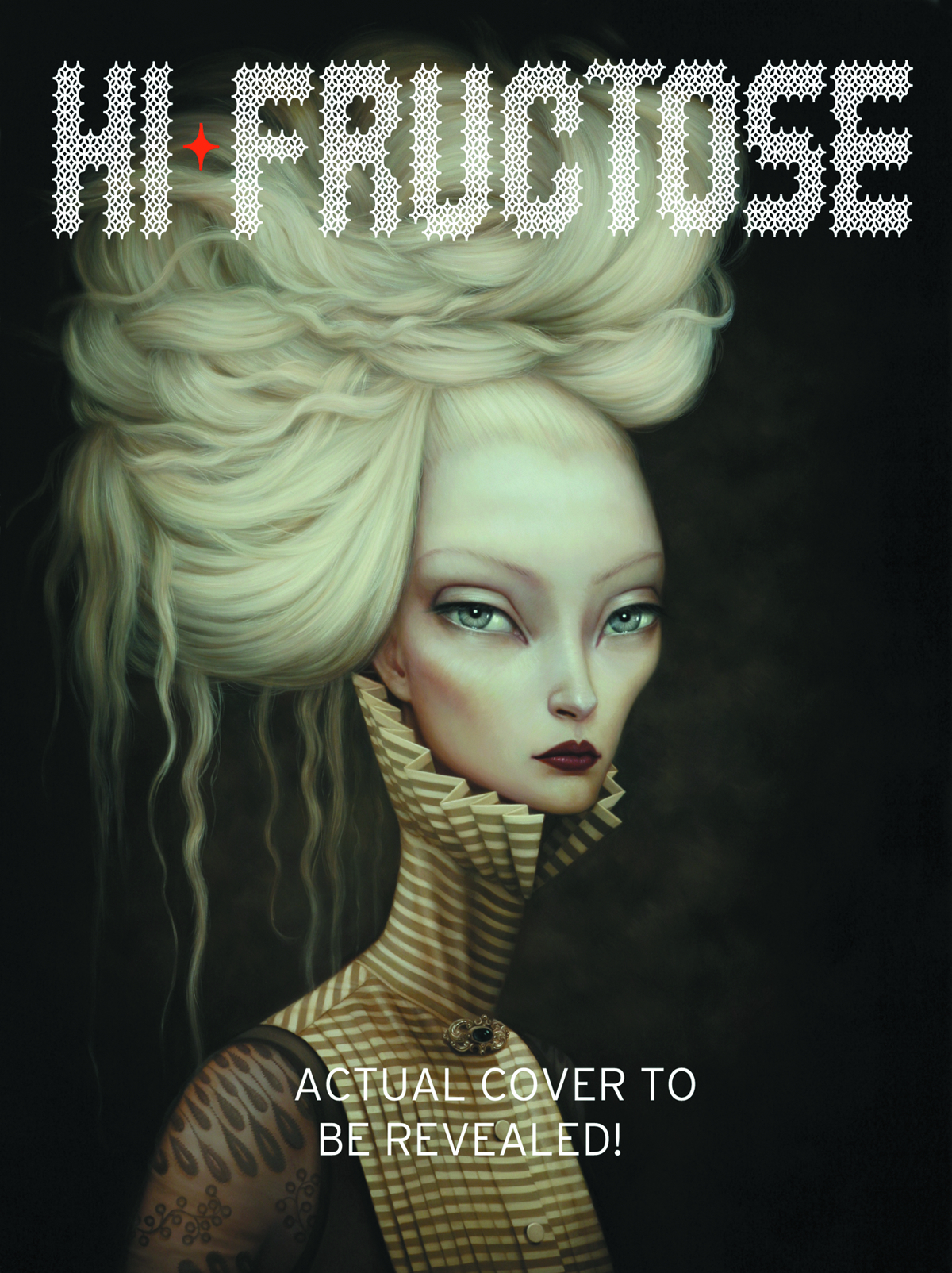 HI FRUCTOSE MAGAZINE QUARTERLY #29