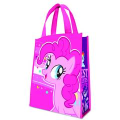MY LITTLE PONY SMALL RECYCLED SHOPPER TOTE