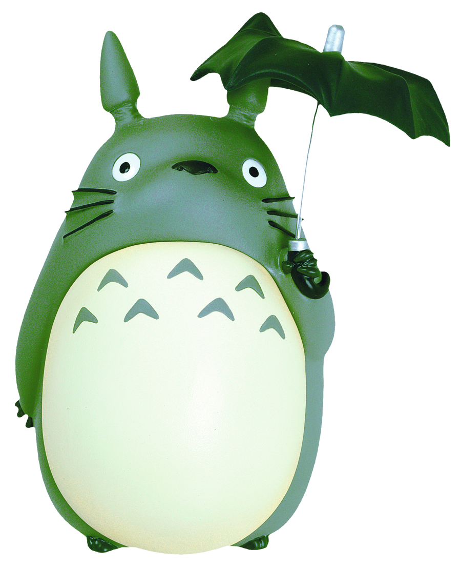 MY NEIGHBOR TOTORO BANK