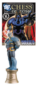 DC SUPERHERO CHESS FIG COLL MAG #46 DARKSEID BLACK ROOK
