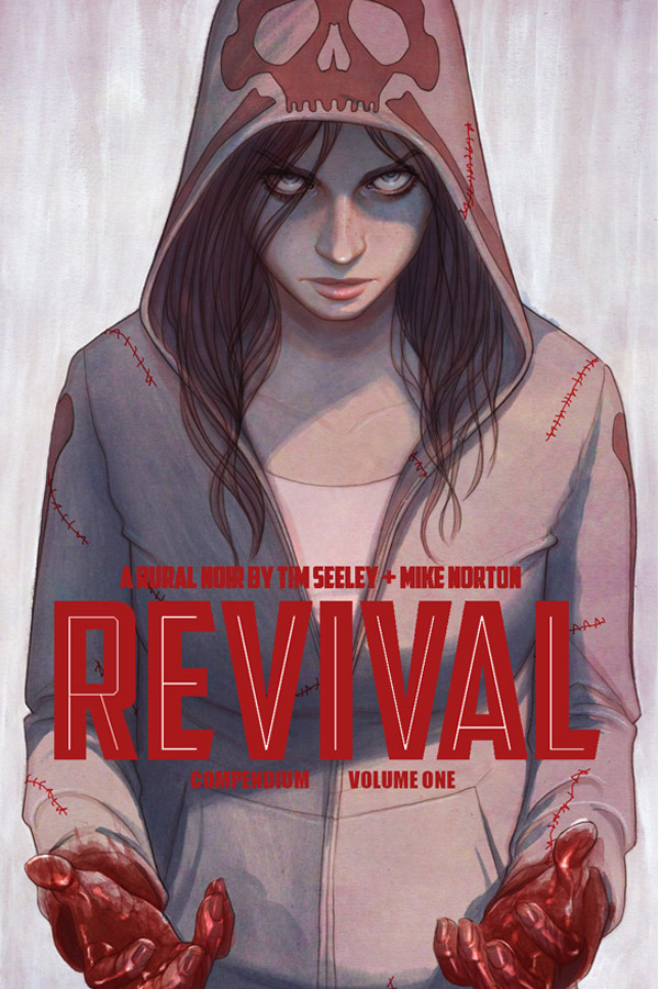 REVIVAL DLX COLL HC VOL 01