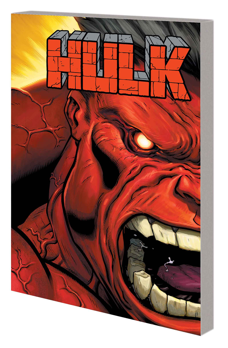 HULK BY JEPH LOEB TP COMPLETE COLLECTION VOL 01