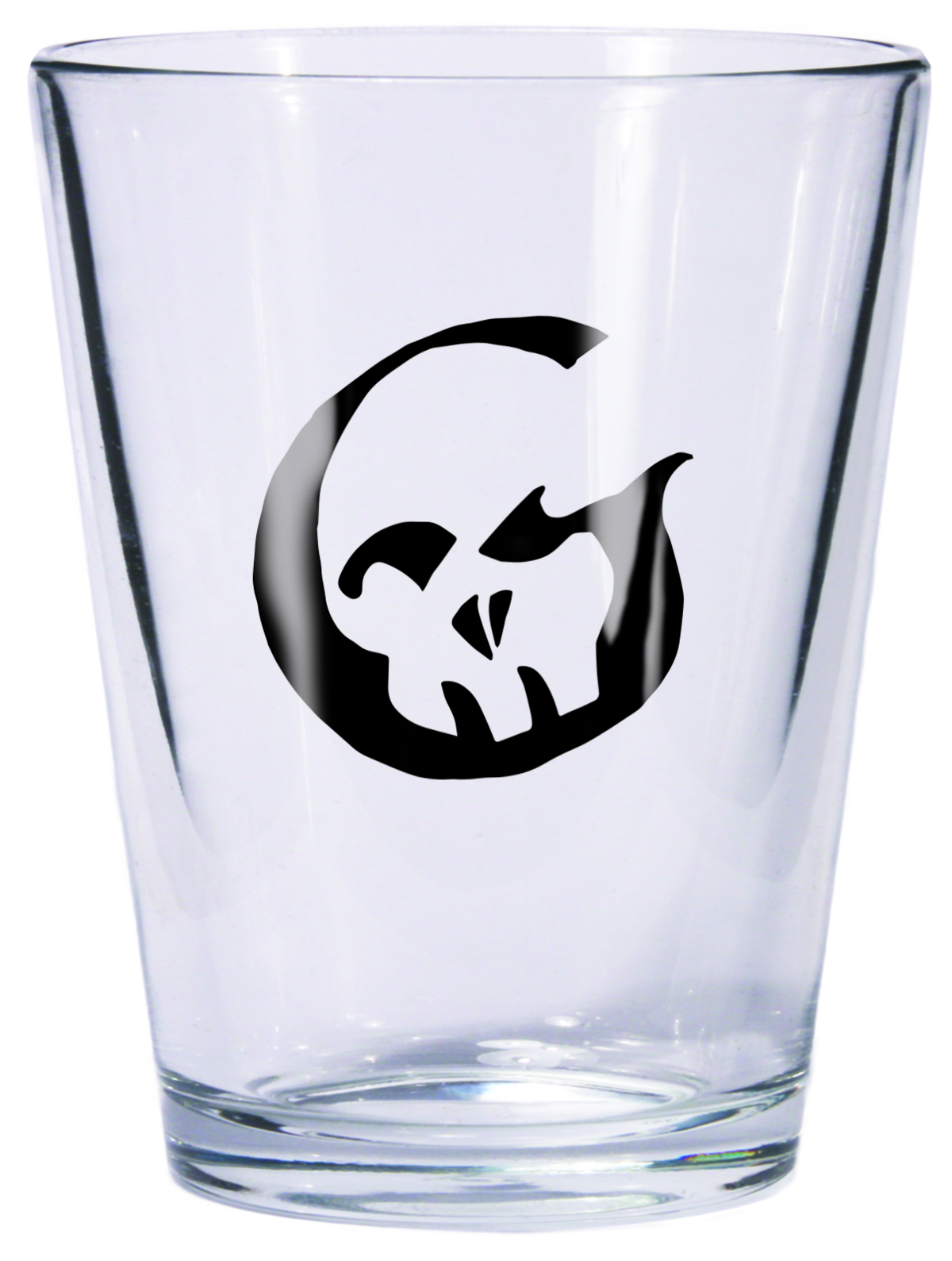 GRIMM SHOT GLASS