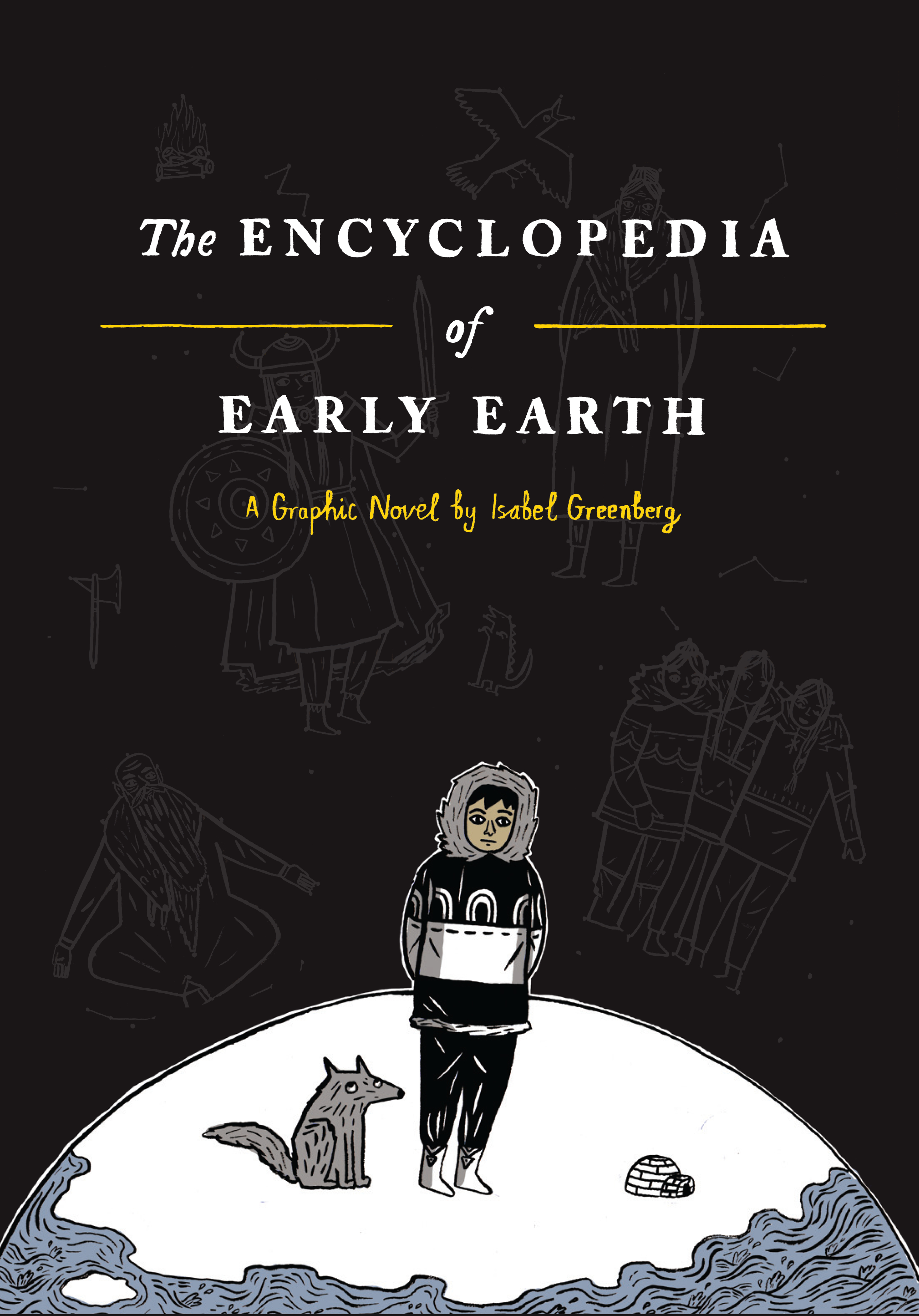 ENCYCLOPEDIA OF EARLY EARTH GN