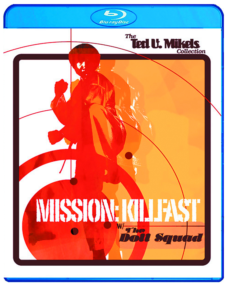 DOLL SQUAD/MISSION KILLFAST BD