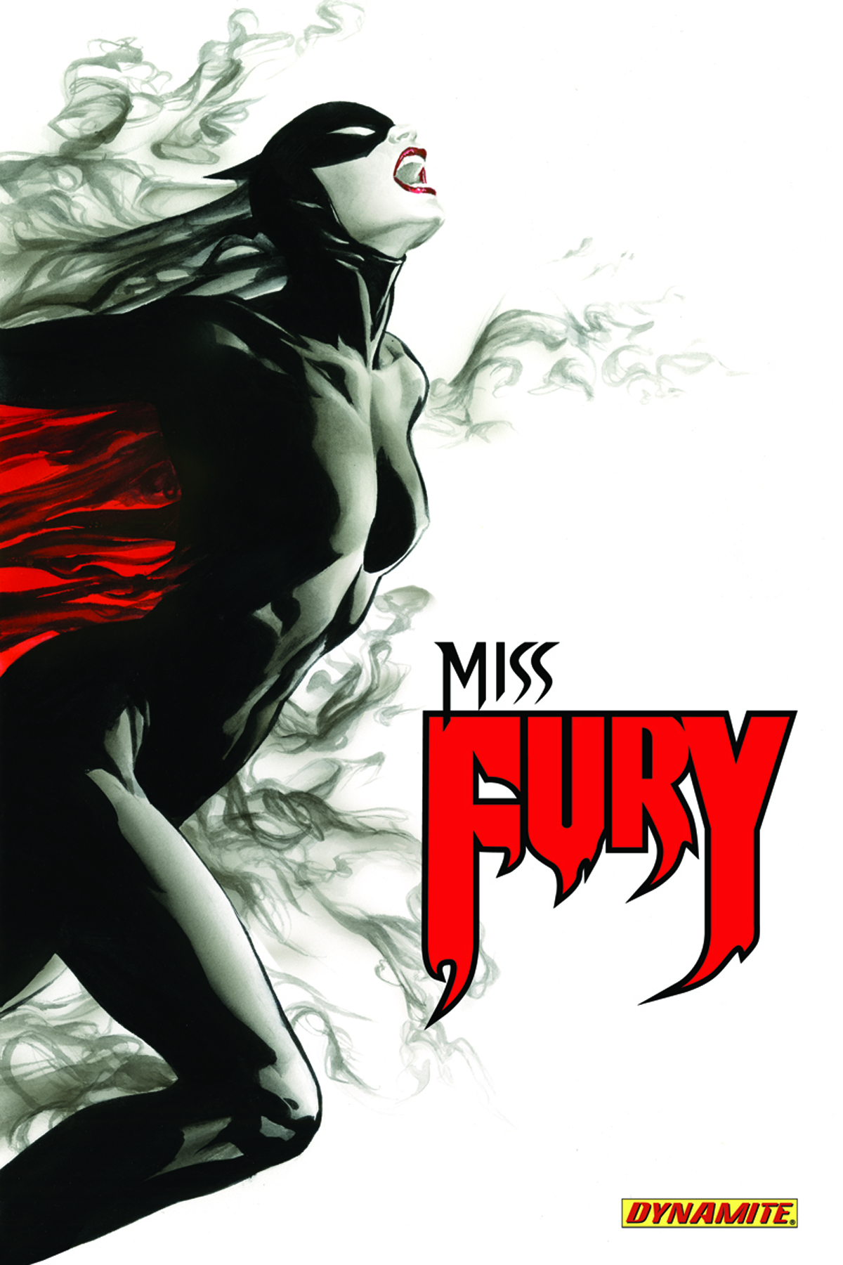 MISS FURY TP VOL 01 ANGER IS AN ENERGY