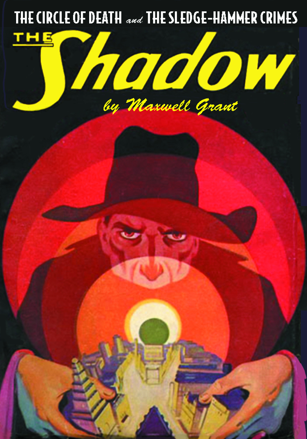 SHADOW DOUBLE NOVEL VOL 78