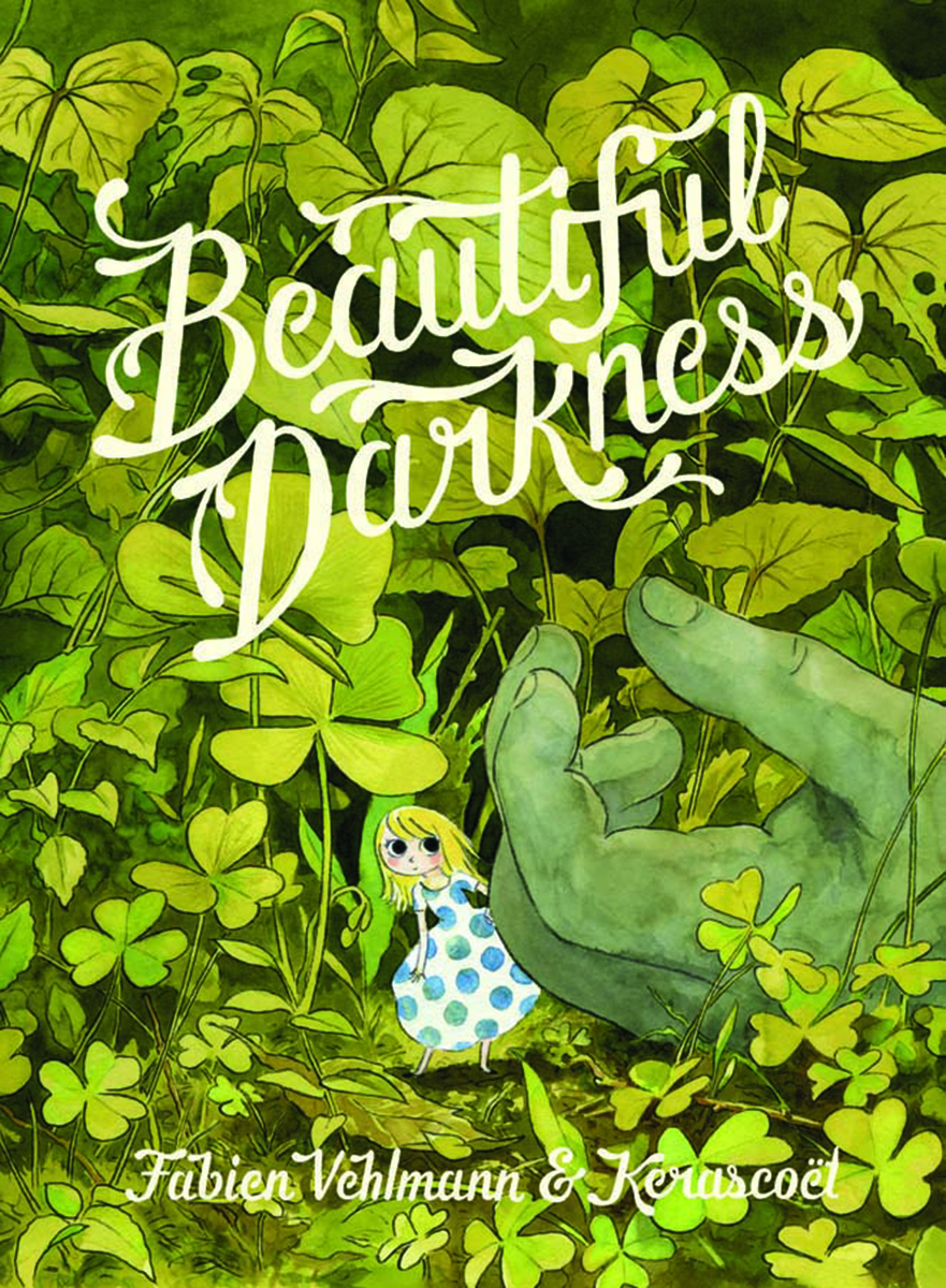 BEAUTIFUL DARKNESS HC CURR PTG