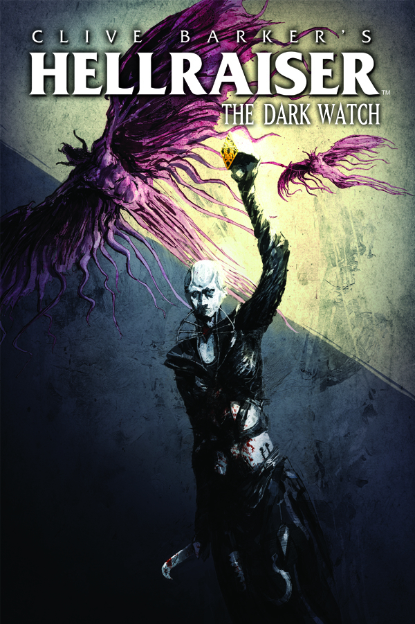 HELLRAISER DARK WATCH #10