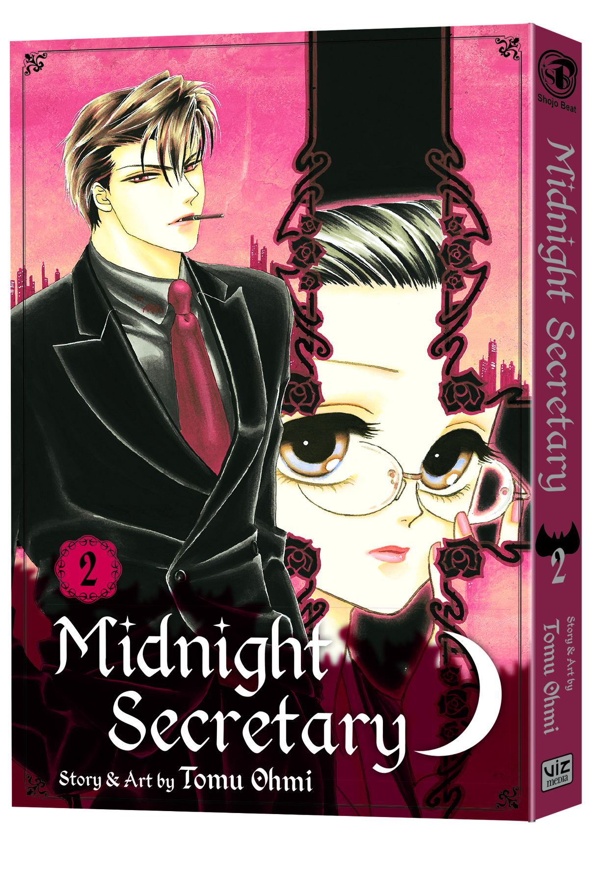 MIDNIGHT SECRETARY GN VOL 02
