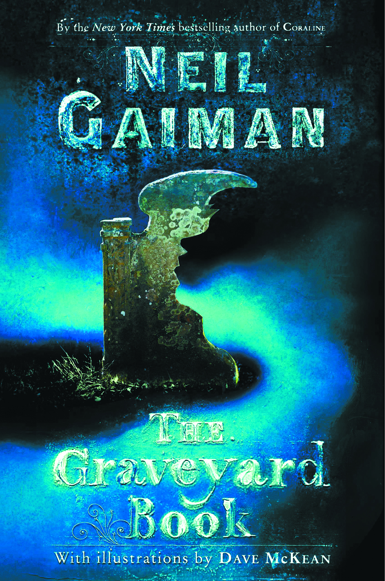 (USE MAR158481) NEIL GAIMAN GRAVEYARD BOOK SC
