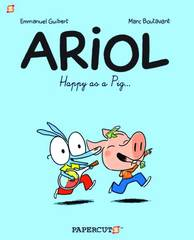 ARIOL SC VOL 03 HAPPY AS A PIG