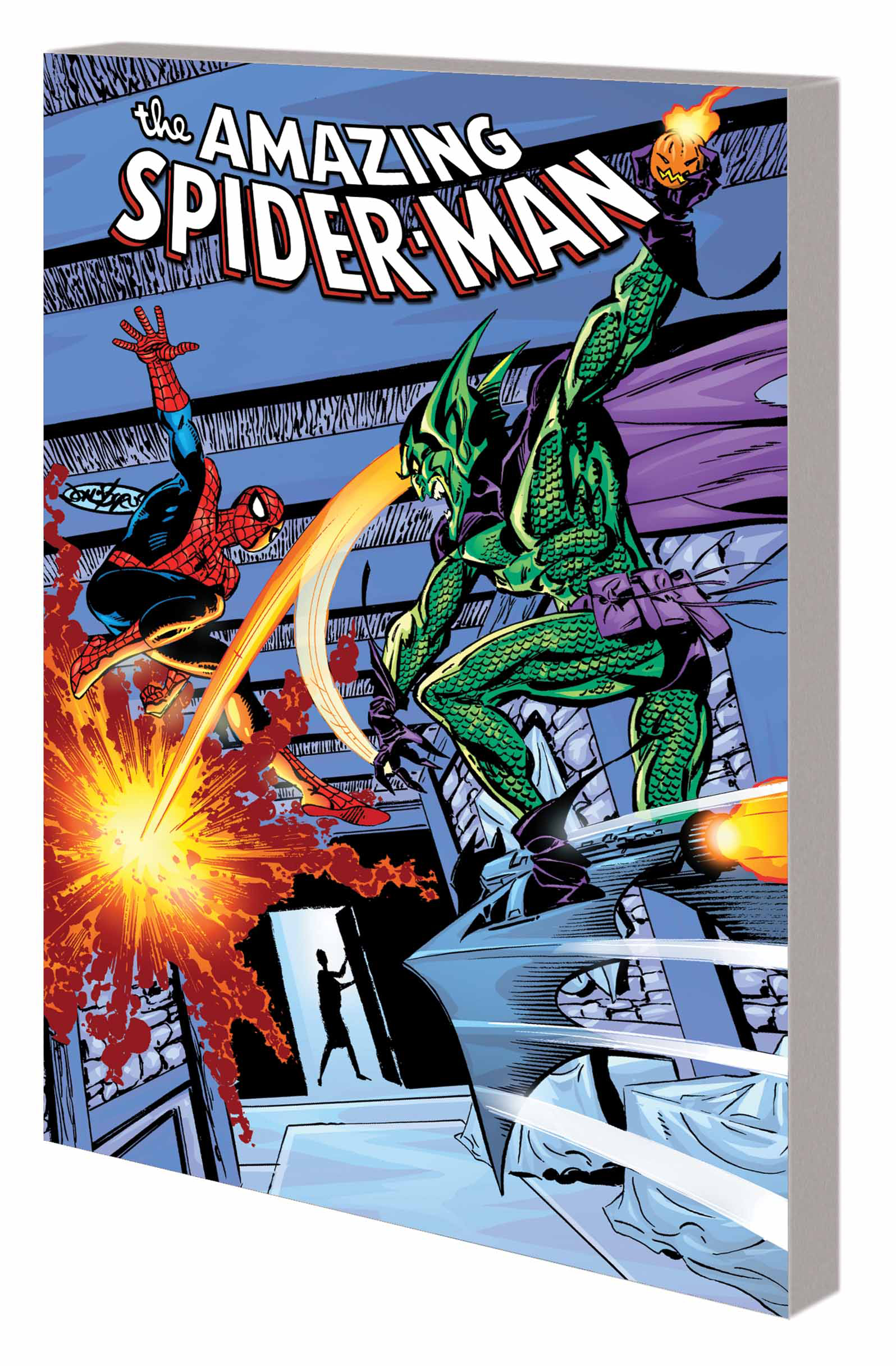 SPIDER-MAN GATHERING OF FIVE TP