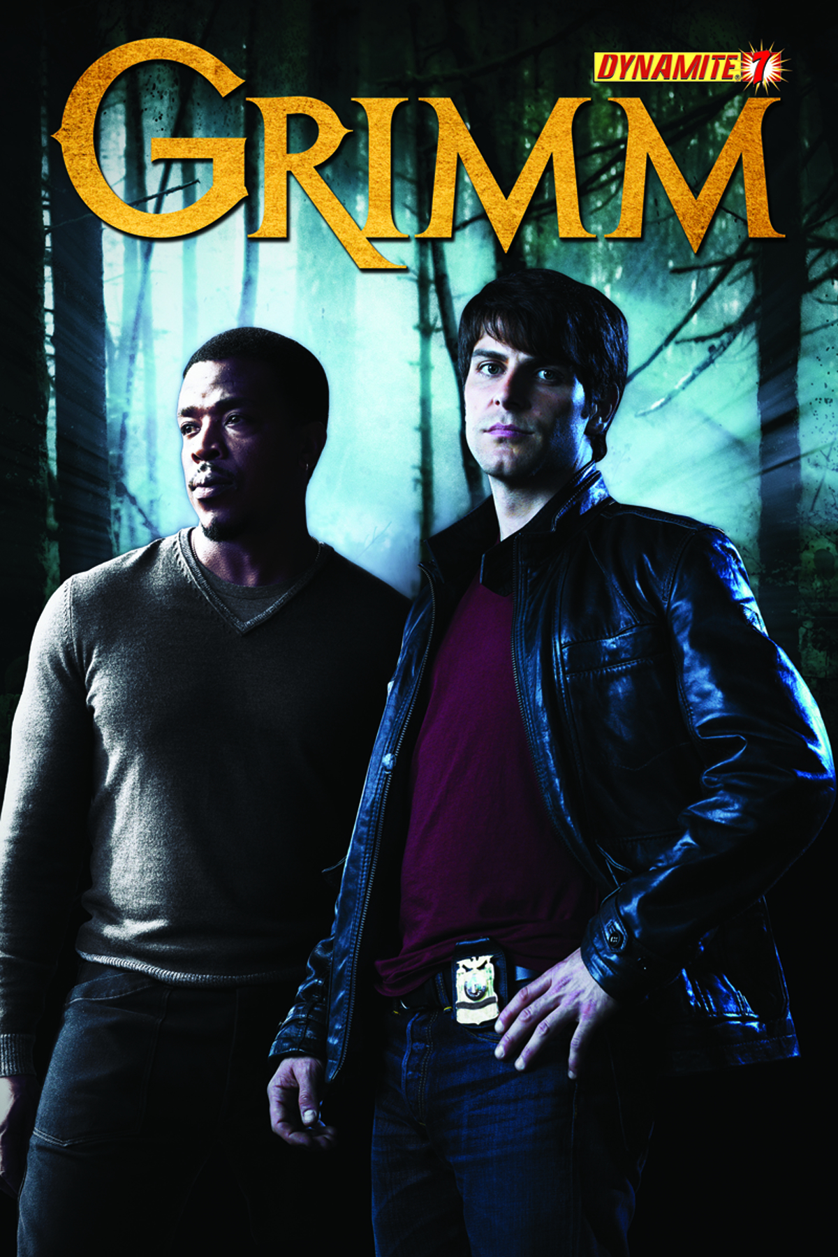GRIMM #7 EXC PHOTO SUBSCRIPTION VAR