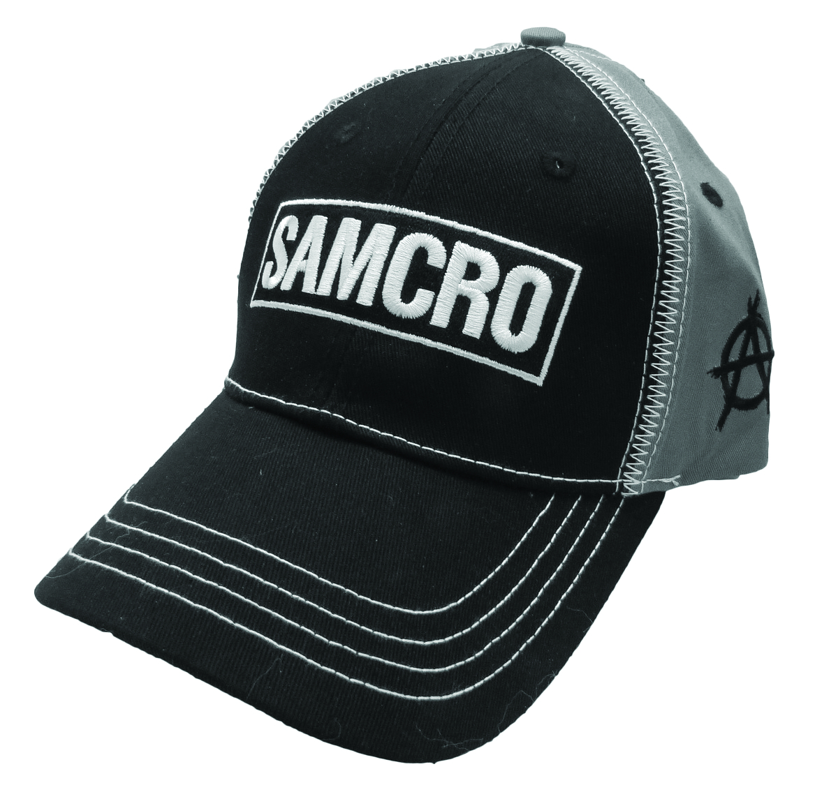 SONS OF ANARCHY SAMCRO CAP