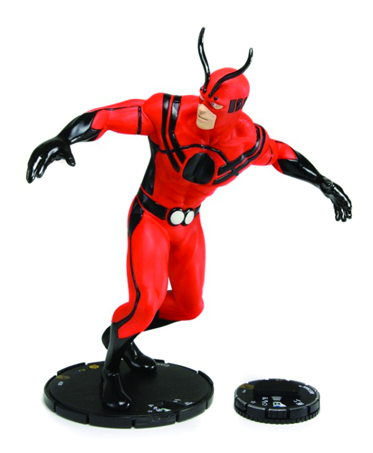 MARVEL HEROCLIX GIANT MAN PROMOTIONAL FIGURE