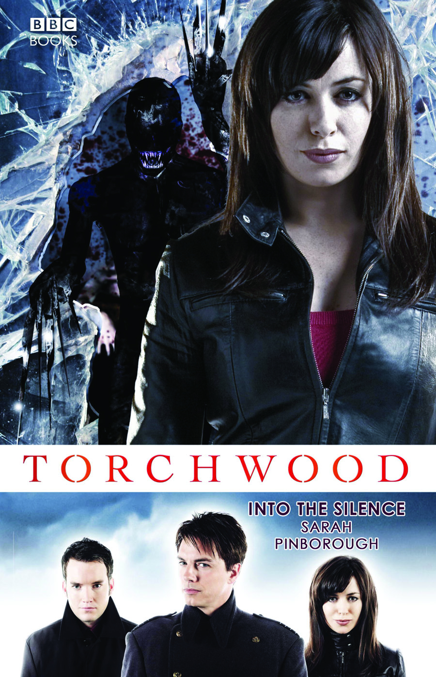 TORCHWOOD INTO THE SILENCE SC