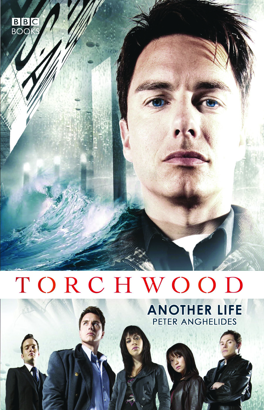 TORCHWOOD ANOTHER LIFE SC