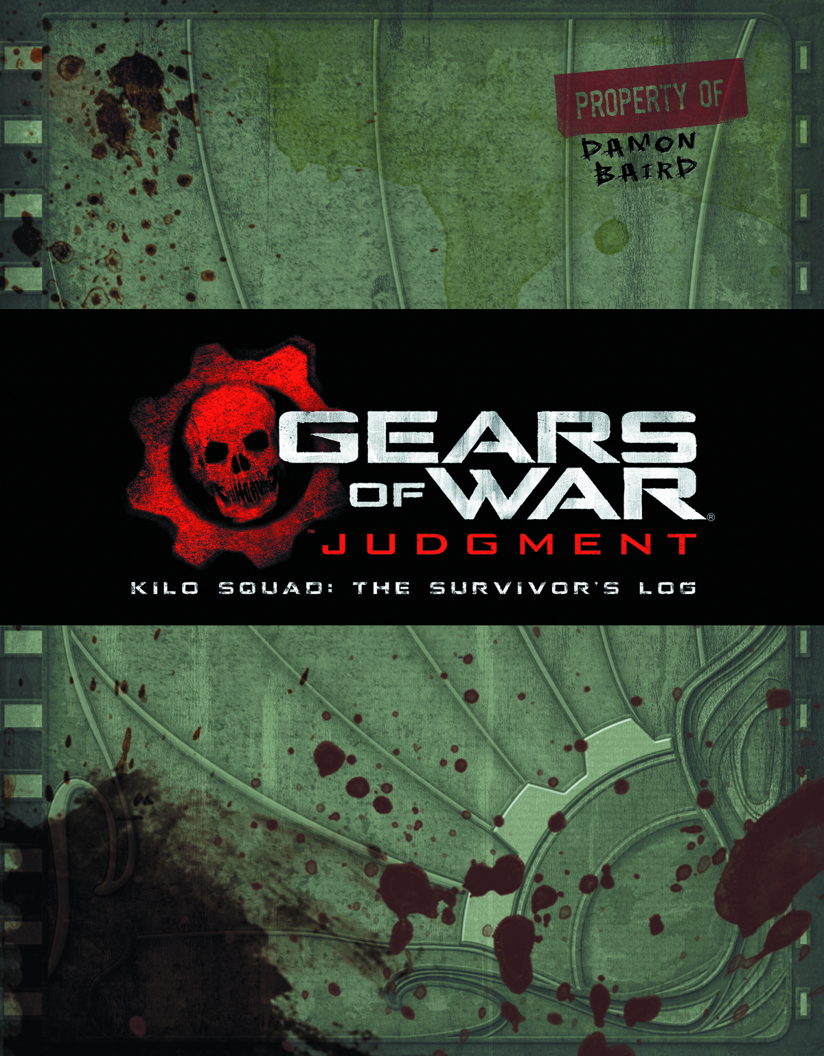 (USE MAY169084) GEARS OF WAR JUDGMENT KILO SQUAD SURVIVORS L