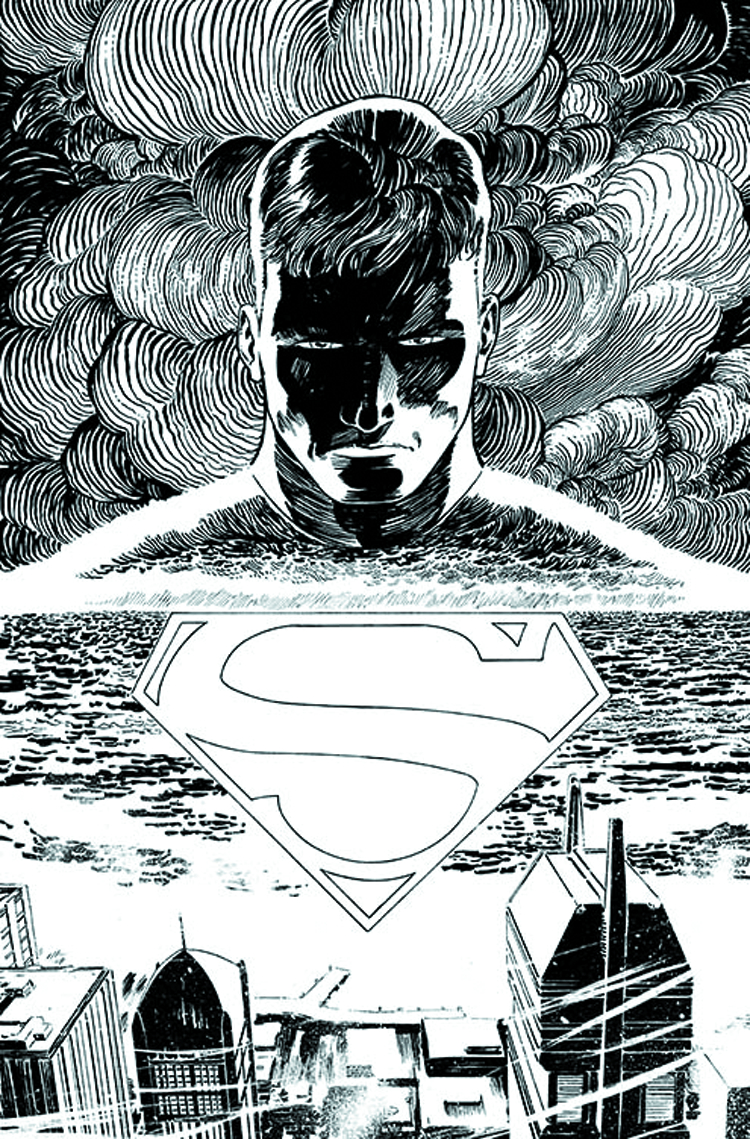 ACTION COMICS #25 VAR ED