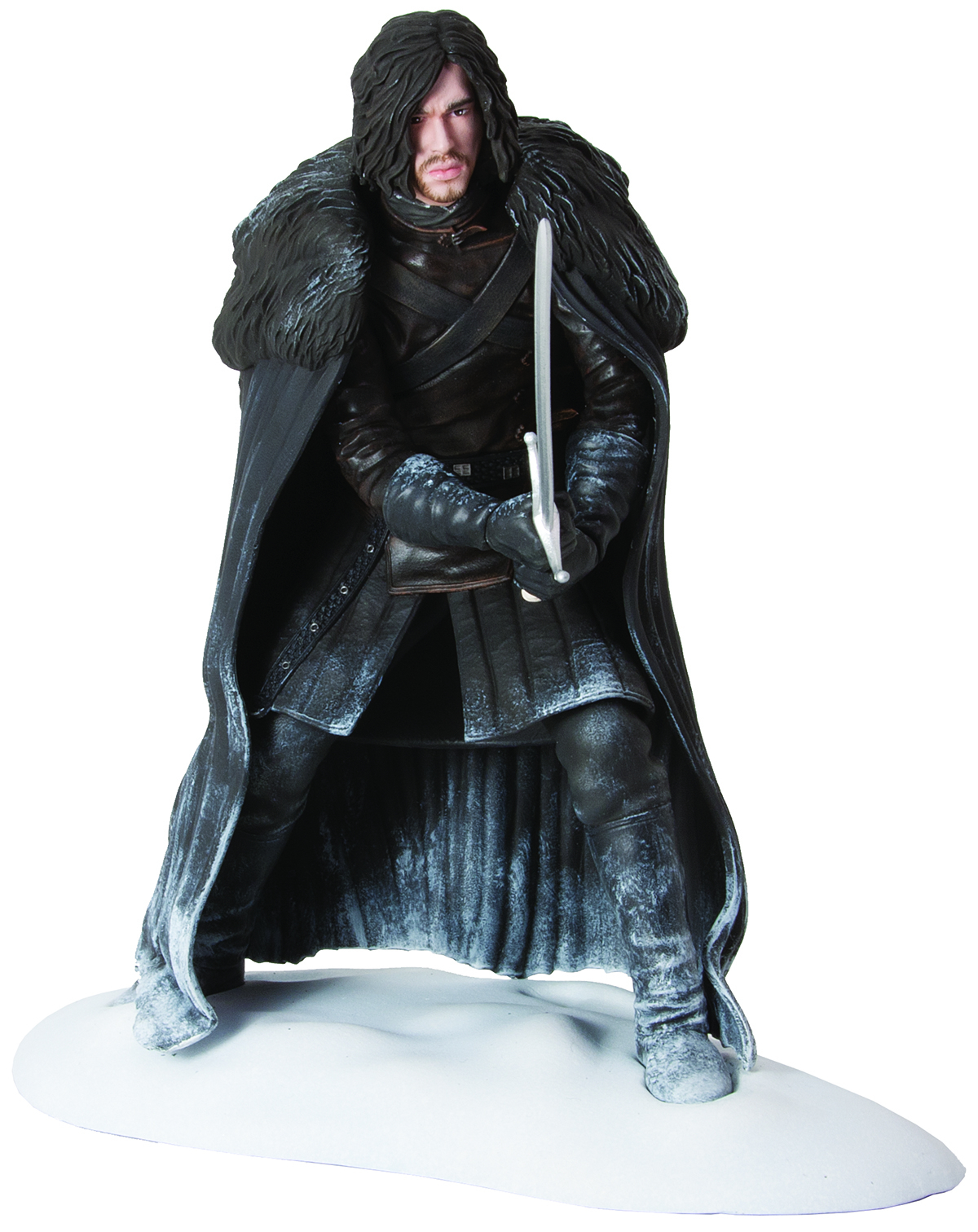 GAME OF THRONES FIGURE JON SNOW