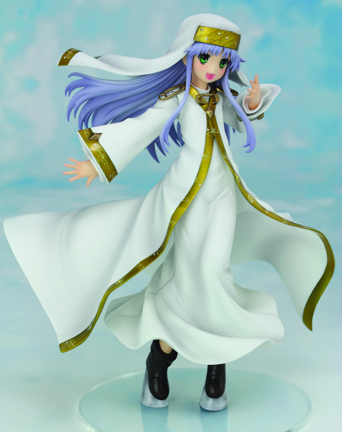 CERTAIN MAGICAL INDEX INDEX PVC FIG