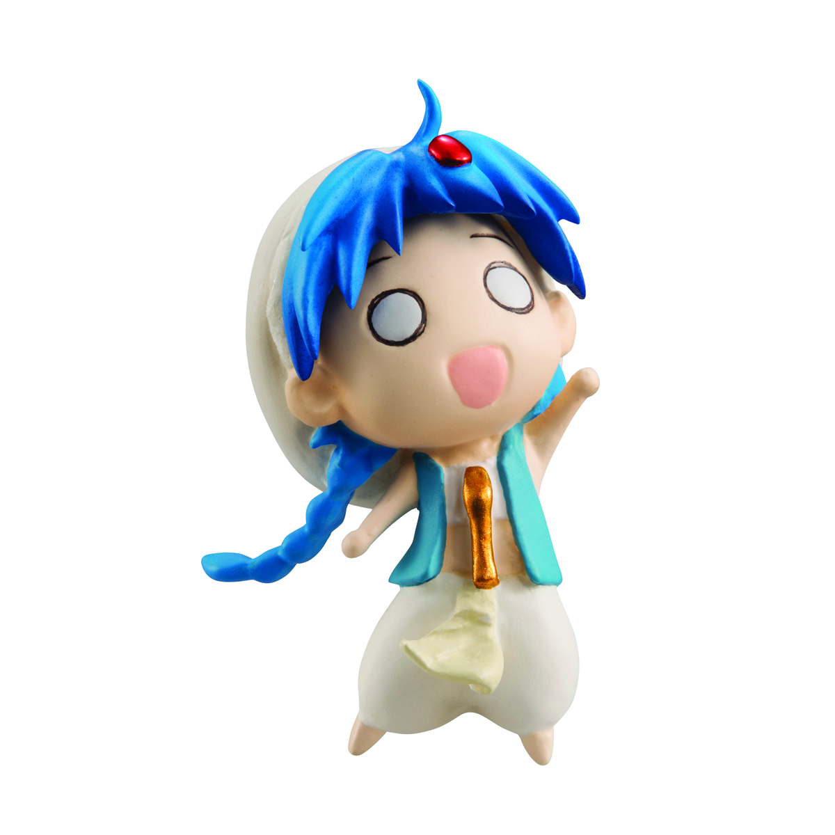 MAGI LABYRINTH OF MAGIC MAGI GEM PVC FIG