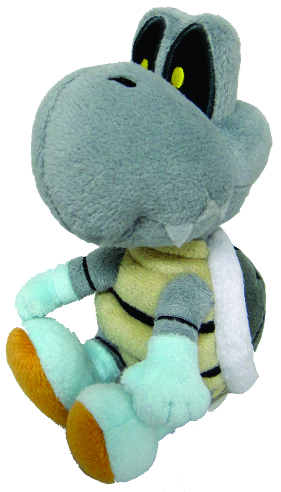 SUPER MARIO BROS DRY BONES 6IN PLUSH