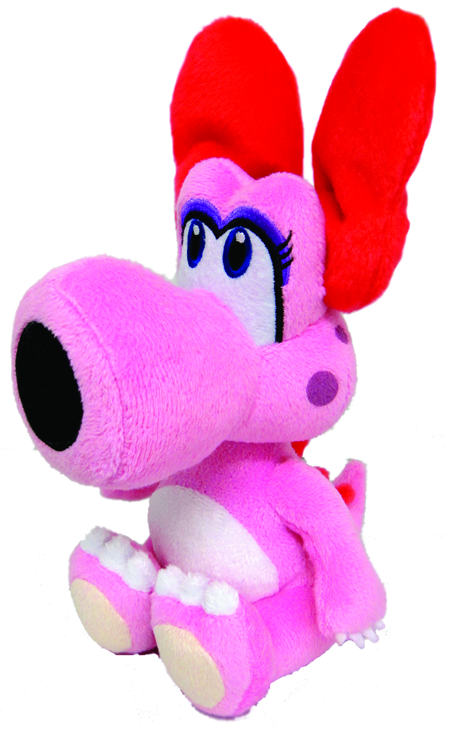 SUPER MARIO BROS BIRDO 6IN PLUSH