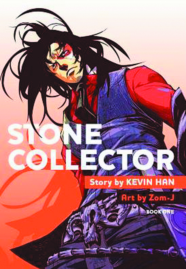STONE COLLECTOR GN VOL 01