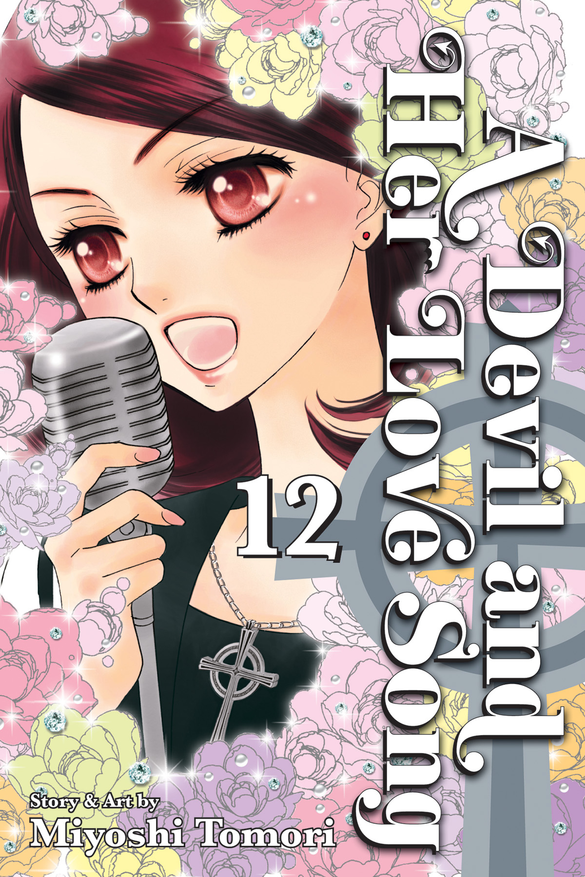 DEVIL & HER LOVE SONG GN VOL 12