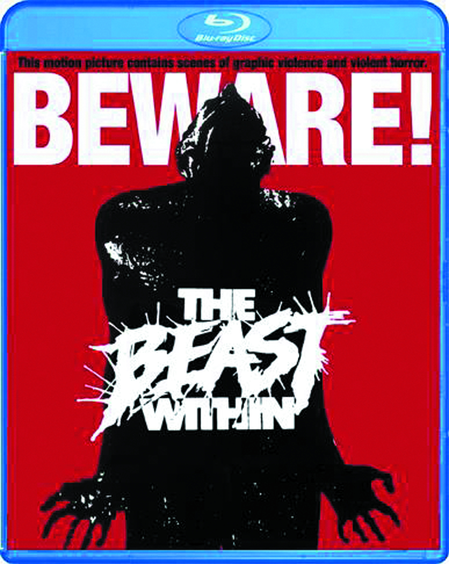 BEAST WITHIN BD