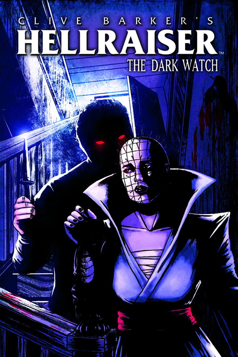 HELLRAISER DARK WATCH #11