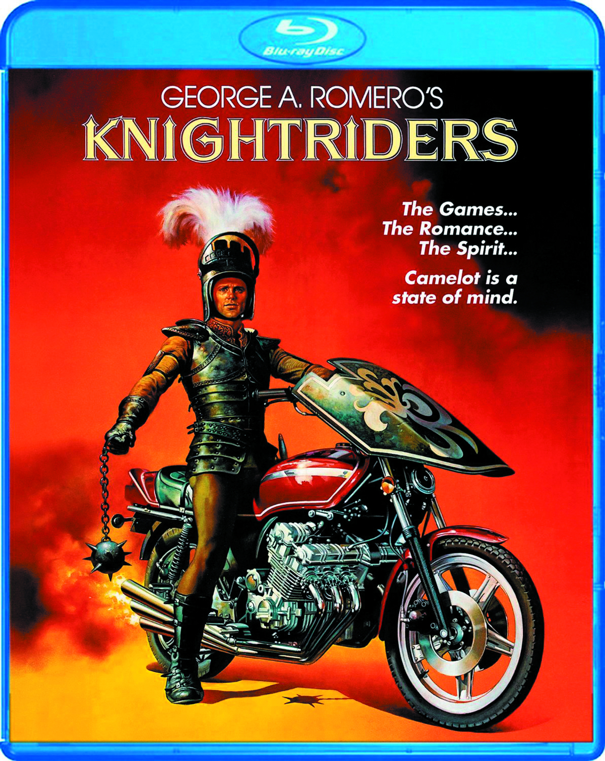 KNIGHTRIDERS BD