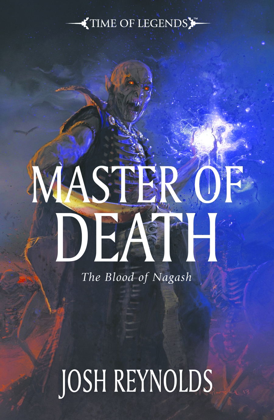 WARHAMMER MASTER OF DEATH SC