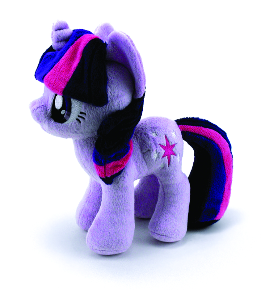 MY LITTLE PONY TWILIGHT SPARKLE 11IN PLUSH