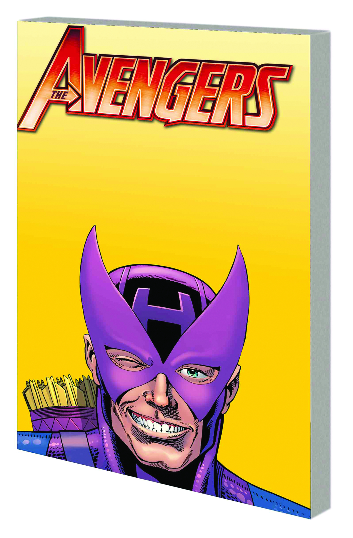 AVENGERS WEST COAST AVENGERS TP SINS OF PAST