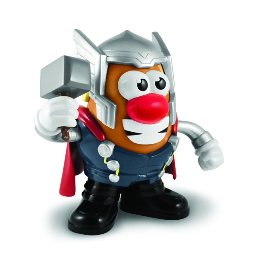 MR POTATO HEAD MARVEL THOR