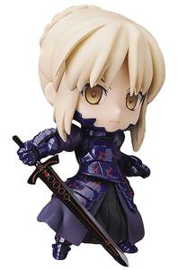 FATE/STAY NIGHT SABER ALTER NENDOROID SM ED