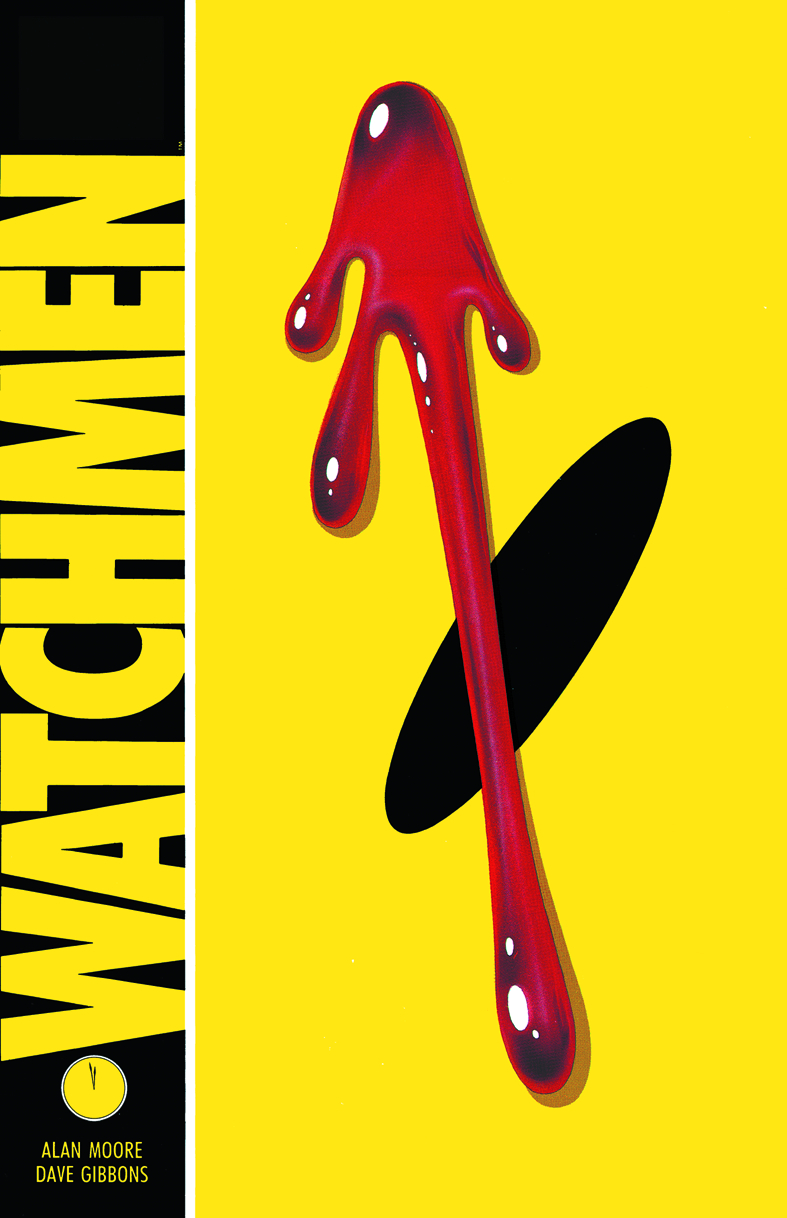 DC COMICS ESSENTIALS WATCHMEN #1