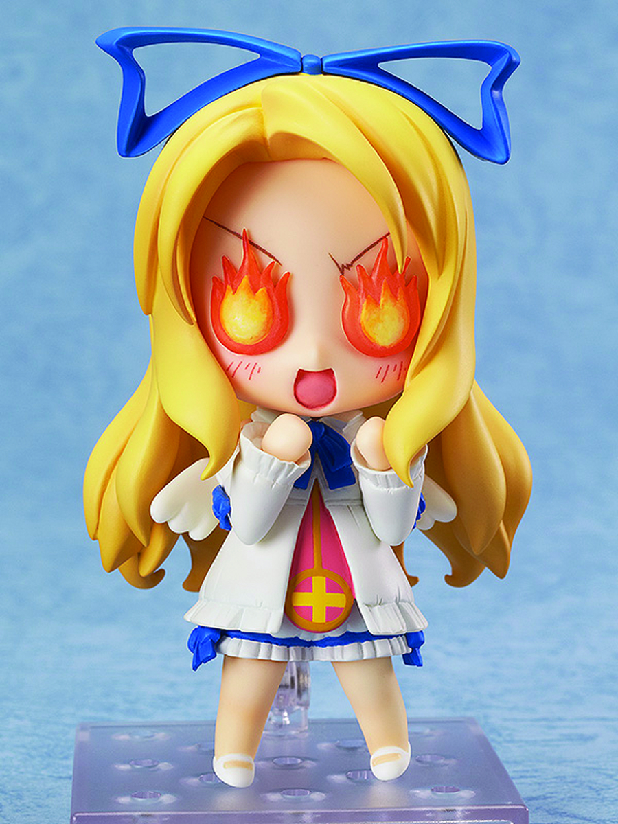 DISGAEA HOUR OF DARKNESS FLONNE NENDOROID