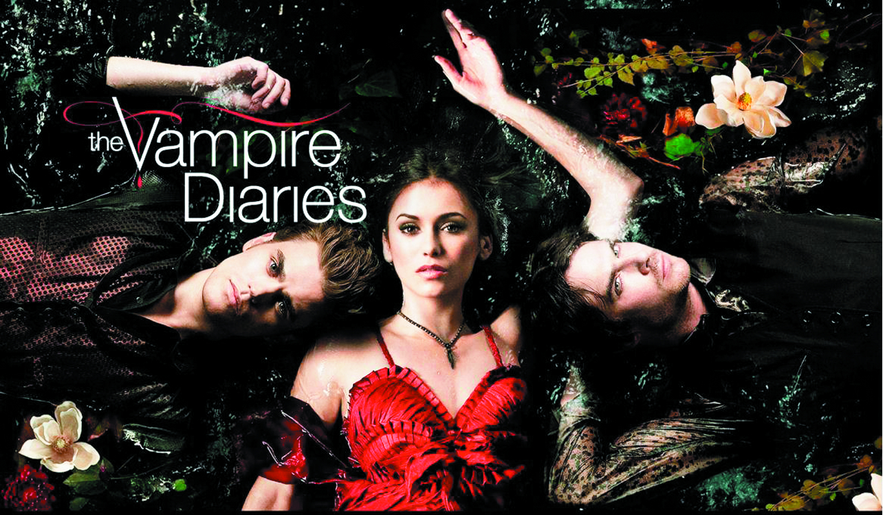 VAMPIRE DIARIES SEASON 3 T/C BOX