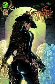LEGEND OF OZ THE WICKED WEST ONGOING #16