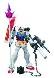 ROBOT SPIRITS MSG SIDE MS GUNDAM AF HP ED
