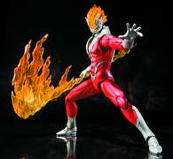 ULTRAMAN ZERO GLEN FIRE ULTRA-ACT AF
