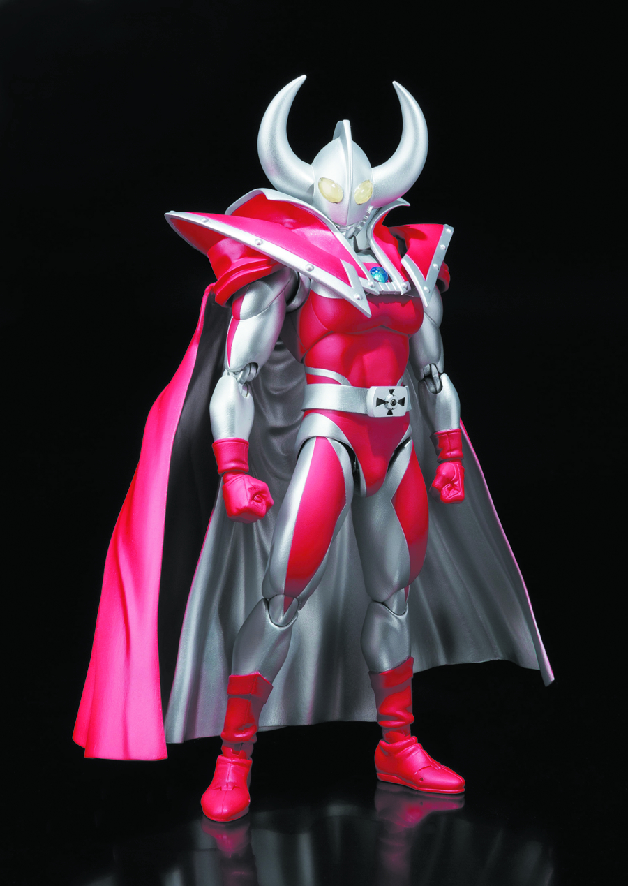ULTRAMAN A FATHER OF ULTRA ULTRA-ACT AF