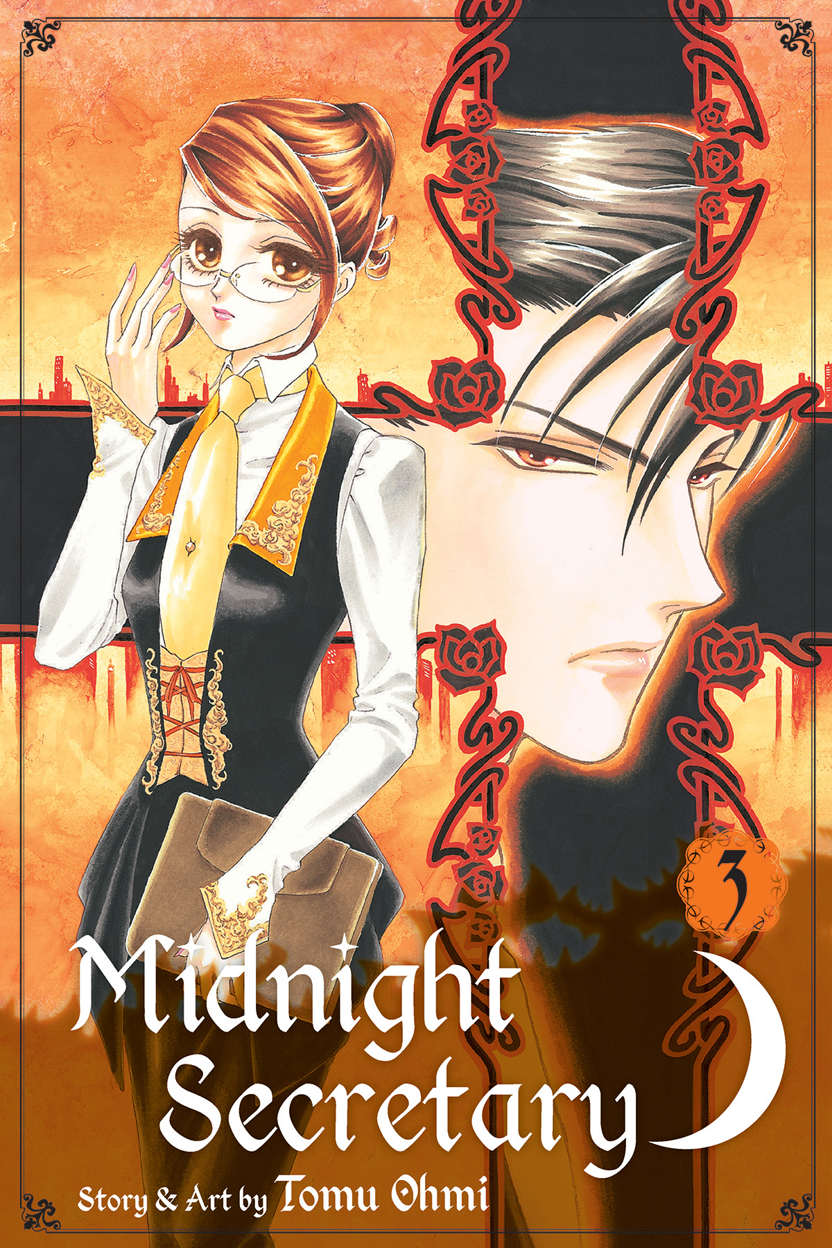 MIDNIGHT SECRETARY GN VOL 03